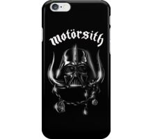 Motörsith iPhone Case/Skin