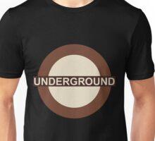 Underground75 Unisex T-Shirt