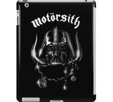 Motörsith iPad Case/Skin