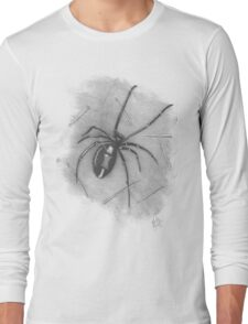 Sally - Spider Long Sleeve T-Shirt