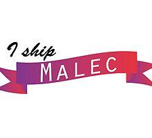 Malec by ffiorentini