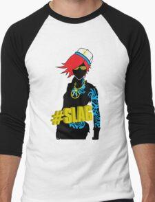 #SirenSwag Men's Baseball ¾ T-Shirt