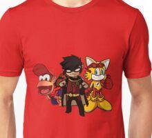 Original Sidekicks Unisex T-Shirt