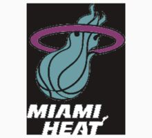 Miami Heat South Beach Theme by bc98