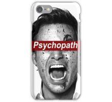 Psychopath iPhone Case/Skin