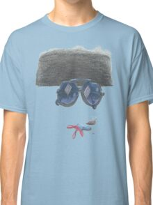 Shades of Color Classic T-Shirt