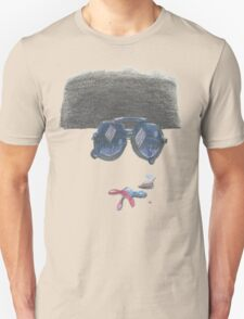 Shades of Color Unisex T-Shirt