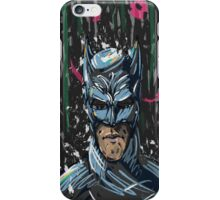 Superjoker iPhone Case/Skin