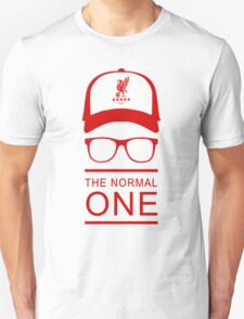 Liverpool klopp T-Shirt