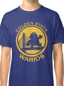 GOLDEN STATE WARIOS Classic T-Shirt
