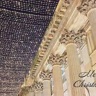 Merry Christmas Glasgow by christymcnutt