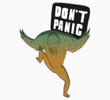 Don't Panic All Time Low by gsus17