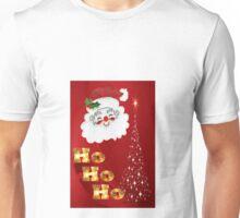 Ho Ho Ho !  Unisex T-Shirt