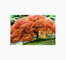 Japanese Maple at Portland's Japanese Gardens Unisex T-Shirt