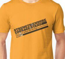 S.C.J.P.R - Op.4 Unisex T-Shirt
