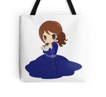 OUAT - Belle Tote Bag