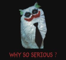 Why So Serious ? by Mechan1cal5hdws