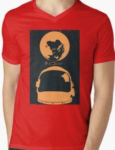 Tycho! Mens V-Neck T-Shirt
