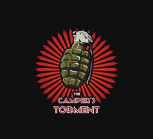 The Camper's Torment Unisex T-Shirt