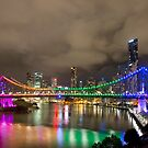 South East Queensland by Beth  Wode