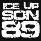 Official Ice Up Son!  by That T-Shirt Guy