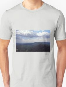 Cumberland Gap - Kentucky Unisex T-Shirt