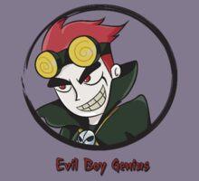 Jack Spicer Evil Boy Genius by PokeNarMew