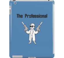 Vault Boy - The Professional iPad Case/Skin