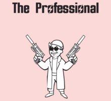 Vault Boy - The Professional One Piece - Short Sleeve