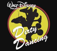 Disney Presents - Dirty Dancing Kids Clothes