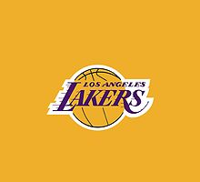 Los Angeles Lakers by Tommy75