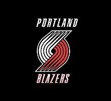 Portland Trail Blazers by Tommy75