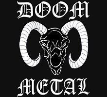 Doom Metal Unisex T-Shirt
