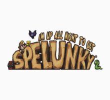 Get Spelunky! by LostKittenClub