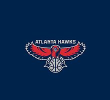 Atlanta Hawks by Tommy75