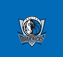 Dallas Mavericks by Tommy75
