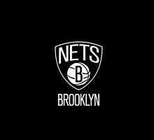 Brooklyn Nets by Tommy75