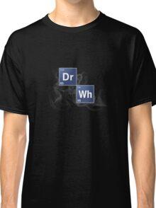 Breaking Doctor Classic T-Shirt