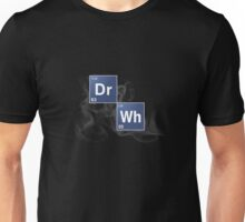 Breaking Doctor Unisex T-Shirt