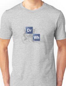 Breaking Doctor Unisex T-Shirt