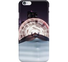 Chicago Navy Pier Ferris Wheel 2 iPhone Case/Skin