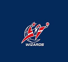 Washington Wizards by Tommy75