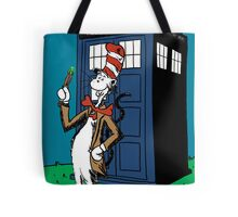 Doctor Wheuss Tote Bag