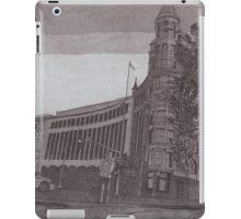 This 'Ol Town iPad Case/Skin