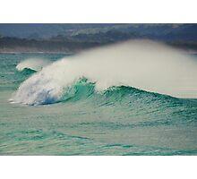 Offshore Photographic Print