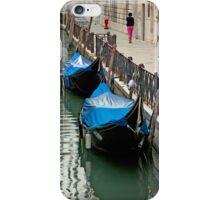 Tarped iPhone Case/Skin