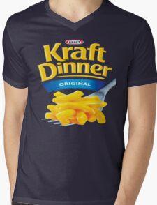 Kraft Dinner Mac 'n' Cheese T-Shirt T-Shirt
