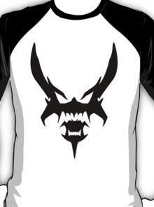 Akumetsu - Black T-Shirt