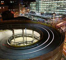 Manchester Scalextric by DMHotchin