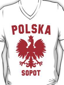 POLSKA SOPOT T-Shirt